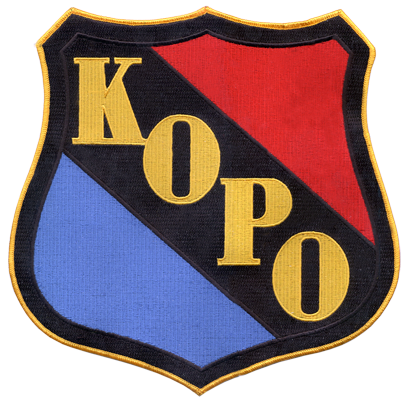 KoPo-paitalogo